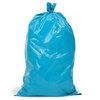 Müllsäcke 120l,  700 x 1100mm  -   blau,  200µ